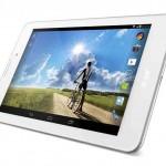 Acer – prix et disponibilité de ses nouvelles tablettes sous android