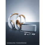 Samsung annonce du lourd en accessoire audio
