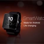 SmartWatch 2 SW2 – Mise à jour de l'application avec éditeur de cadran