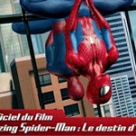 The Amazing Spider-Man 2 est disponible sur Google Play