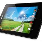 Acer Iconia B1-730 HD – Du neuf avec du vieux ?