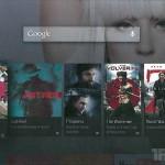 Android TV – Des fuites du prochain système Google optimisé TV