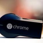 Chromecast – De la météo et des photos en approche sur l'écran d'accueil ?