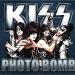 KISS Photo Bomb – Personnalisez vos photos dans le pure style de KISS