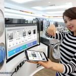 La maison full connectée avec Samsung Smart Home service