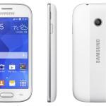 Samsung Galaxy Ace Style – Un entrée de gamme sous KitKat