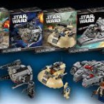 LEGO Star Wars Microfighters – Un Shoot 'em up pour les fans de la saga
