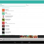 TuneIn Radio – Nouvelle interface et cap sur le social