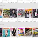 Google Play Kiosque – Contenu payant disponible pour la France