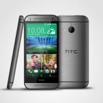HTC One mini 2 – Toutes les infos officielles
