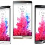 LG G3 – Toutes les infos officielles