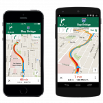 Google Maps – Toutes les infos sur le passage en V8