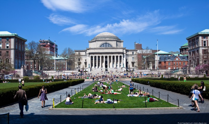 columbia_university-New-York-Manhatta-United-States