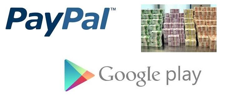 Google Play francais Randers