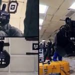 Project Tango – Modélisation sur un drone