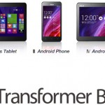 ASUS Transformer Book V – Du Windows et de l'Android