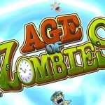 Age of Zombies – HalfBrick promet masse de contenu additionnel