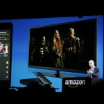Fire – Amazon dévoile officiellement son smartphone Android