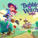 Bubble Witch Saga 2 – Disponible sur Android