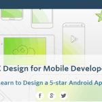 Udacity – 4 nouveaux modules pour ses cours de dev sour Android
