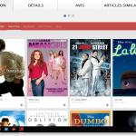 Google Play Films – L'extension Chrome disponible