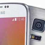 Samsung Galaxy F – Une photo du S5 Prime ?