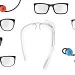 Google Glass – Glass Explorer disponible au UK