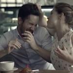 Knock Code – LG publie des vidéos marrantes