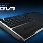 Sova – Le clavier sans fil signé ROCCAT