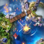 Sky Force 2014 – Du lourd en Shoot 'em up
