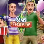 Les Sims FreePlay – S'amusent à la fête foraine