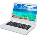 Acer CB5 – Premier Chromebook équipé de Nvidia Tegra K1
