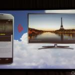 Chromecast utilisera l'ultrason pour connecter les terminaux de vos amis