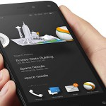 Fire Phone – Amazon met à dispo le SDK