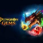 Dungeon Gems – Le puzzle game RPG disponible sur Google Play