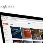 Google Stars – L'extension Chrome disponible un bref instant