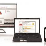 Pluzzy – Le chauffage intelligent par Toshiba