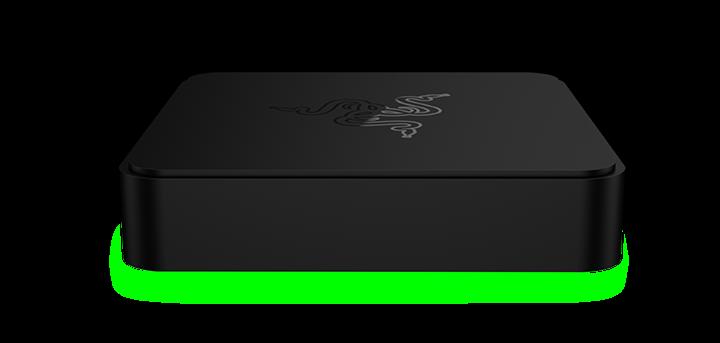 Android tv razer annonce sa console de salon android franceandroid france - Console de salon android ...