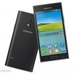Samsung Z – Le premier terminal Tizen de la marque