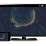 Chromecast – Le mirroring en cours de déploiement