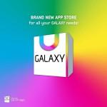 Galaxy Apps – Le nouveau market Samsung est en ligne