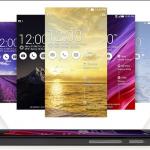 Asus PadFone S et ZenFone 5 LTE – Toutes les infos officielles