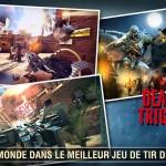 DEAD TRIGGER 2 – MAJ avec ajout de contenu