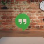 Hangout – De nouvelles fonctionalités pour les pros