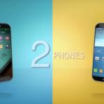 Le service KNOX de Samsung en natif pour Android L