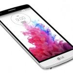LG G3 Beat – Le G3 mini annoncé officiellement