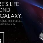 LG G3 – LG Trolle Samsung et Apple sur Twitter