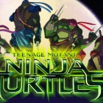 Ninja Turtles – Avant le film, le jeu