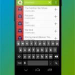 QCast Music – Une playlist entre amis sur Chromecast