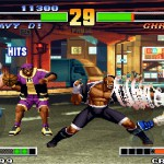 THE KING OF FIGHTERS 98 – Disponible sur Google Play